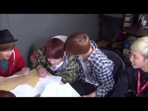 BTS V (Taehyung) and Jungkook KISS (VKOOK Kiss) 2016