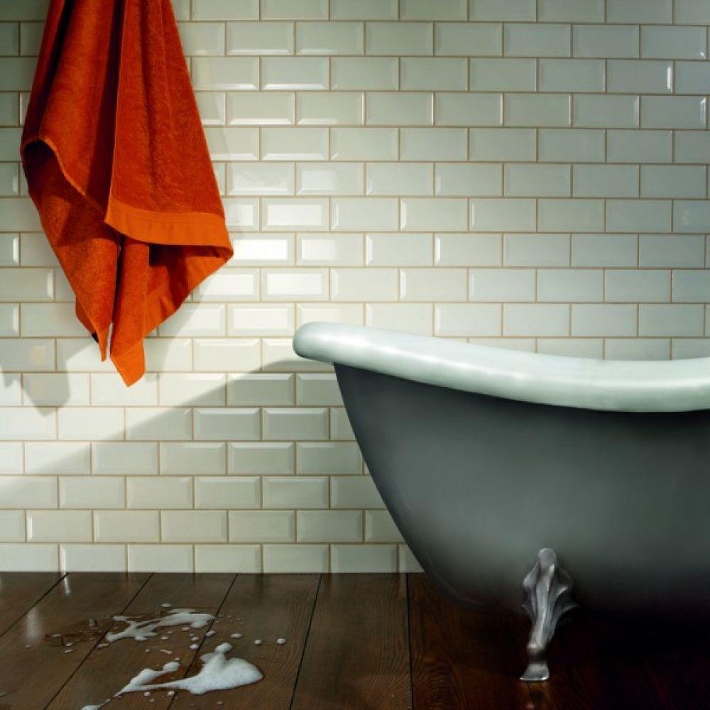 Baño, baldosa tipo metro   LA PIEZA METRO   Pinterest   Baño y Baños