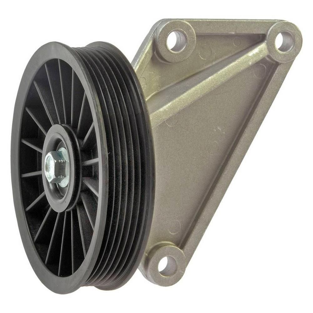 HELP Air Conditioning Bypass Pulley 19972002 Ford F150