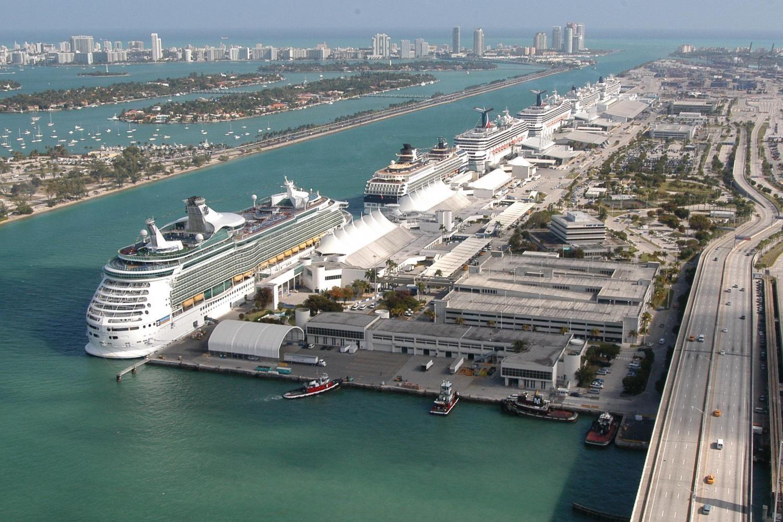 Port Of Miami Parking During Your Cruise Miami Cruise Cruzeiro
