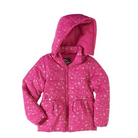 YoungSoul Boys Girls Waterproof Hooded Colorblocked Raincoat
