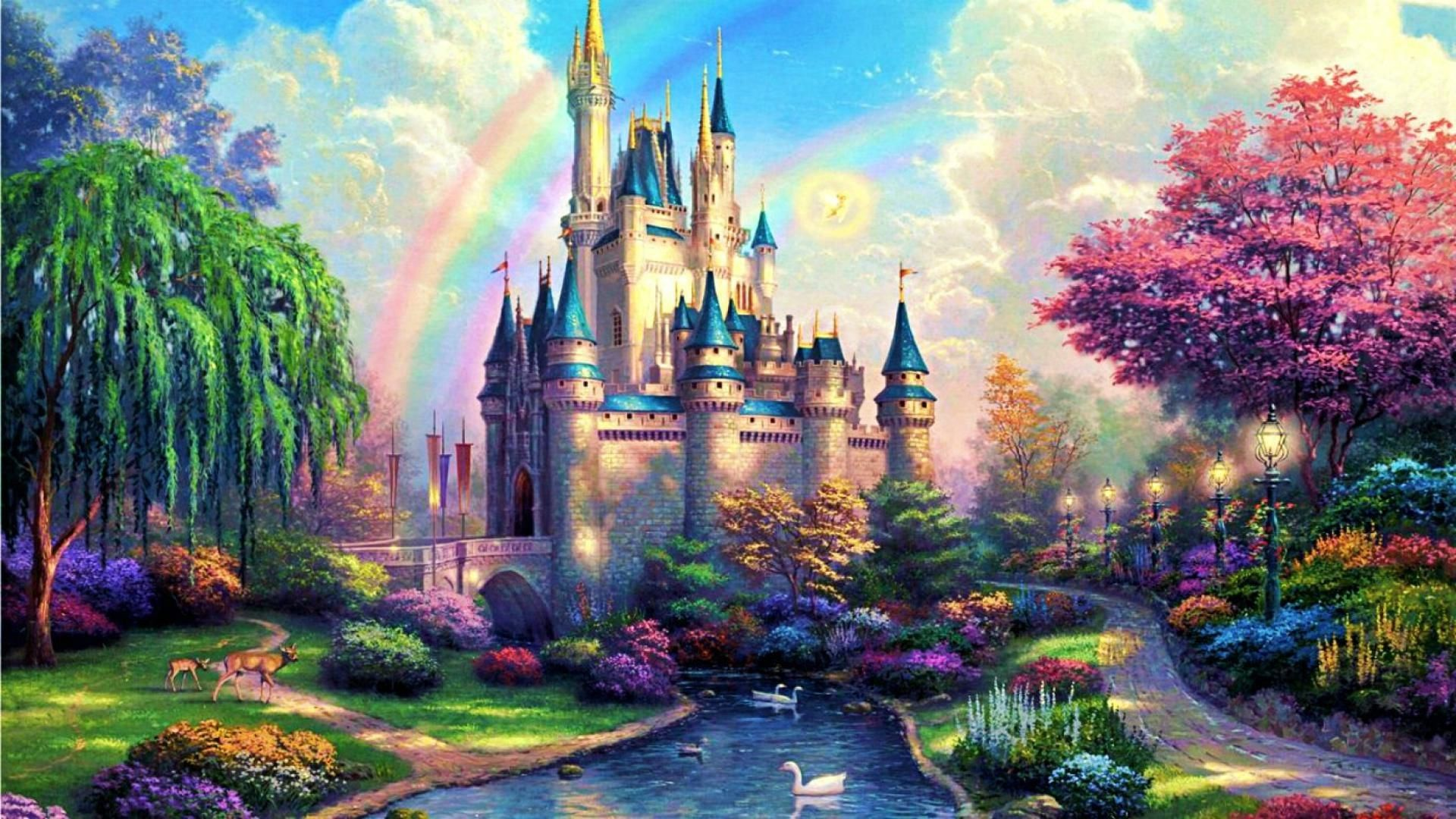 fairytale castle | fairy tale wallpaper related keywords
