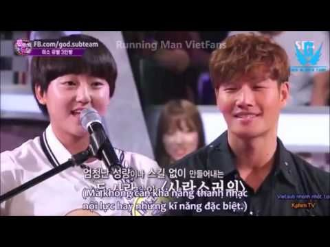 Loveable - Kim Jong Kook # Cover by Daeyoung # FANTASTIC DUO EP 15