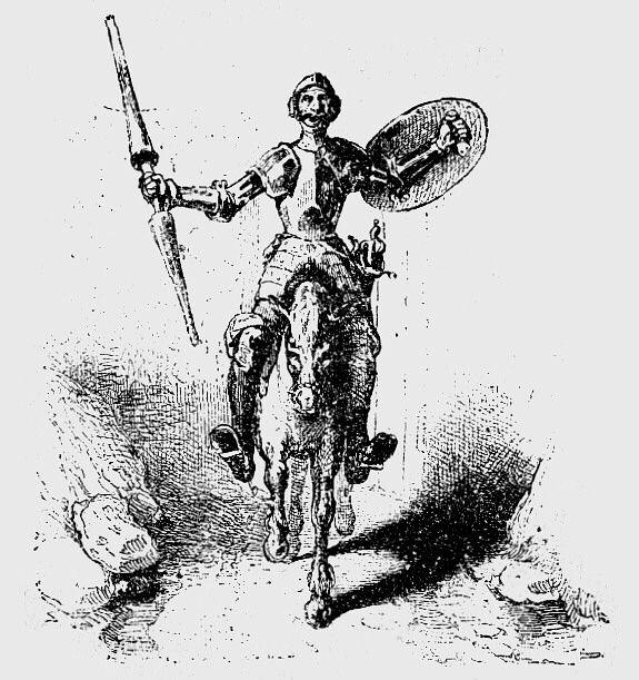 Biblioteca Virtual Miguel De Cervantes Don Quijote Miguel De Cervantes Quijote De La Mancha