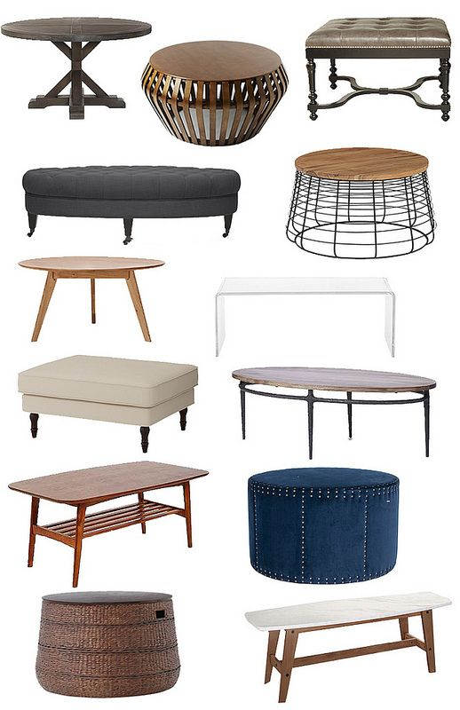 14cool Kid Friendly Coffee Tables Under 400 Kid Friendly Coffee Table Etc In 2019 Family Room Design Unique Living Room Furniture Blue Living Room Decor