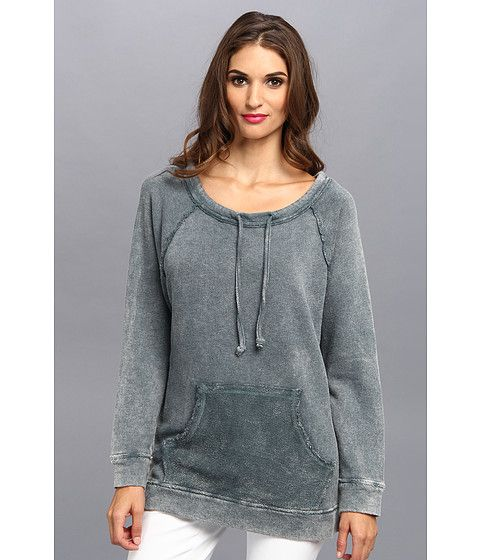 Free People Heavyweight Twisted Back