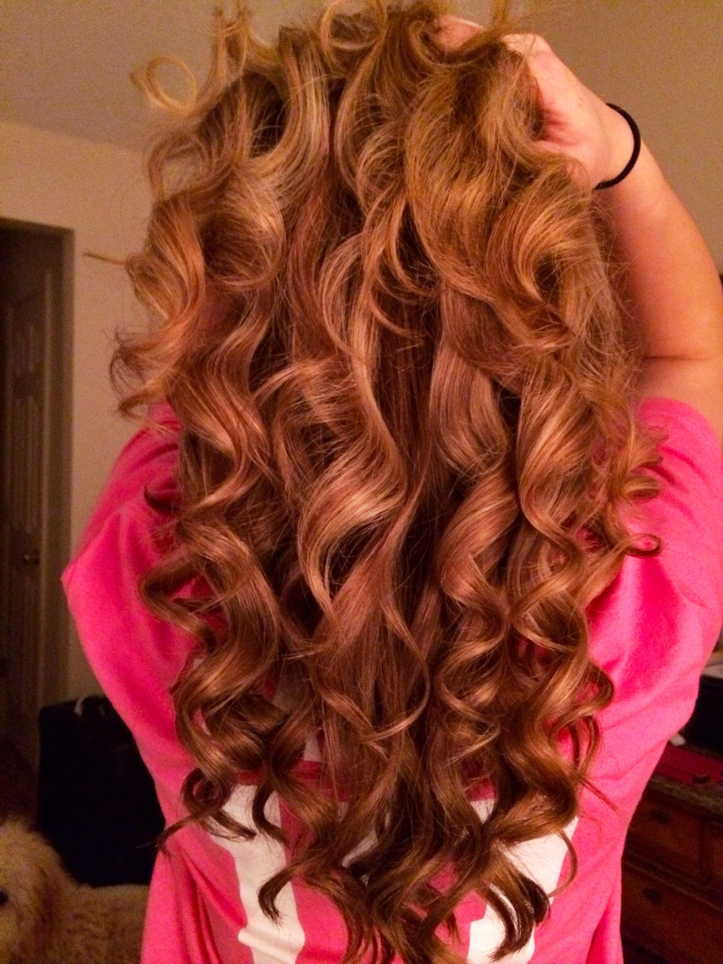 That hair<333