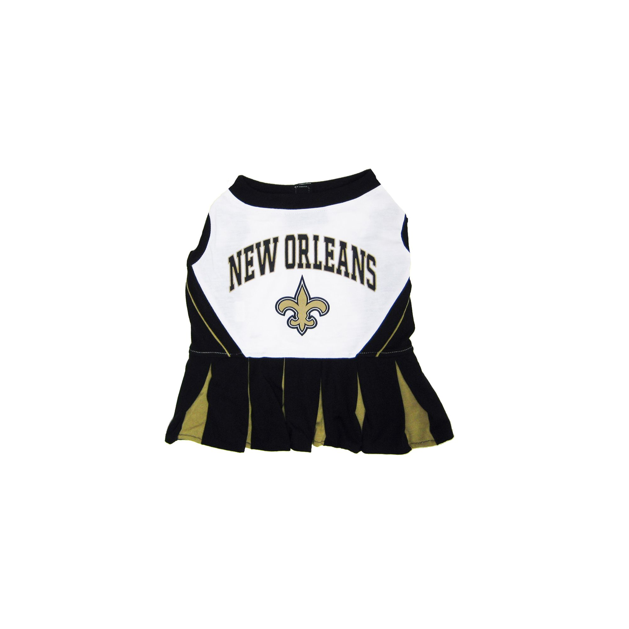 Tantra chair dimensions  New Orleans Saints NFL Cheerleader Uniform in   Products
