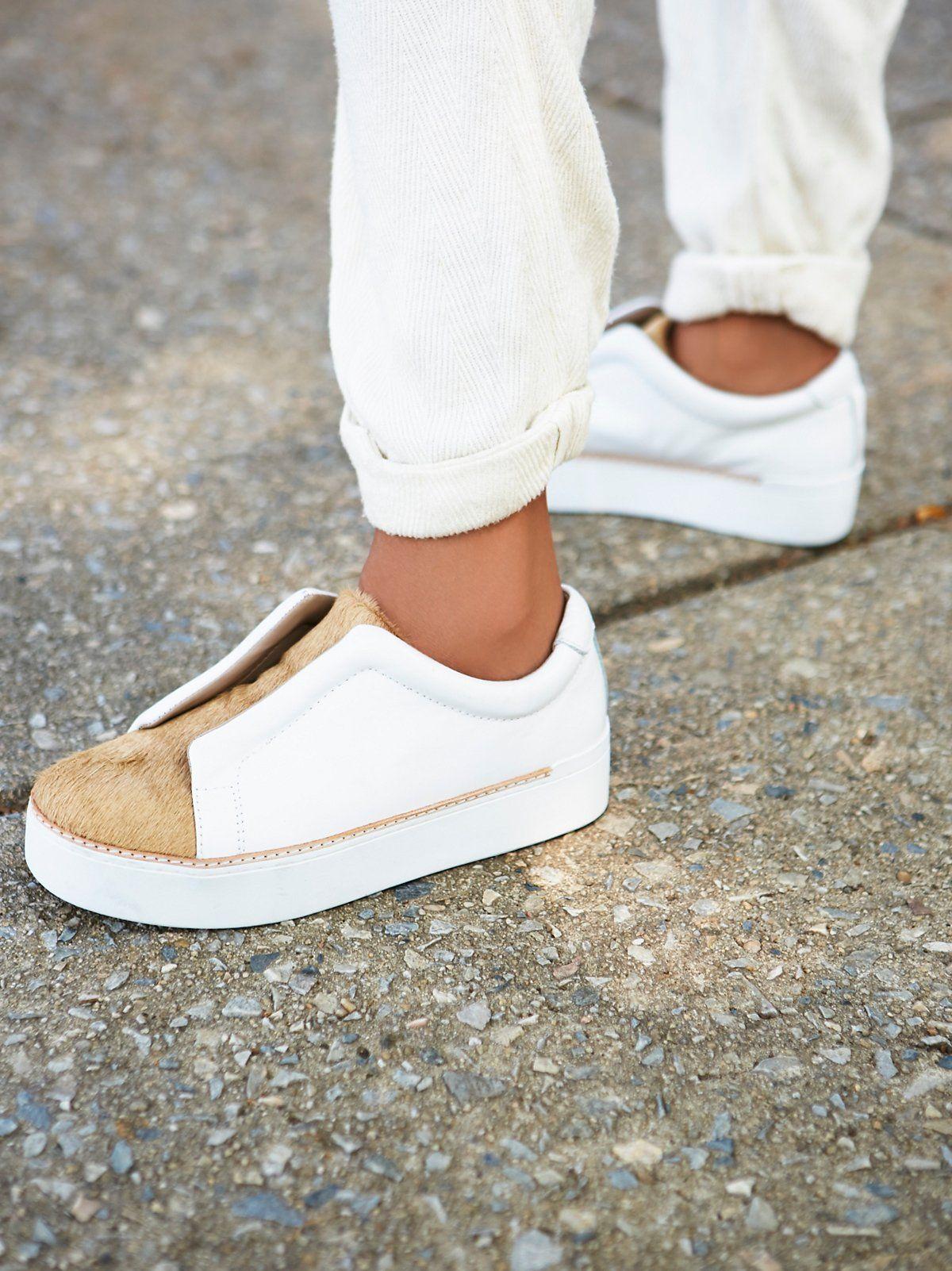 Mage Sneaker