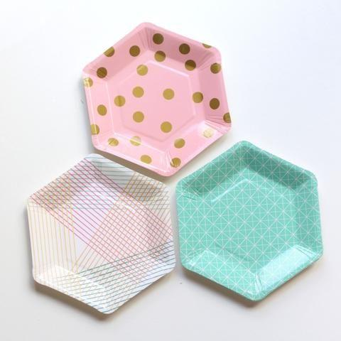 funky paper plates & funky paper plates   September   Pinterest