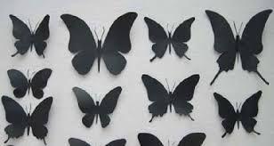 Resultado de imagem para papel de parede borboletas quarto