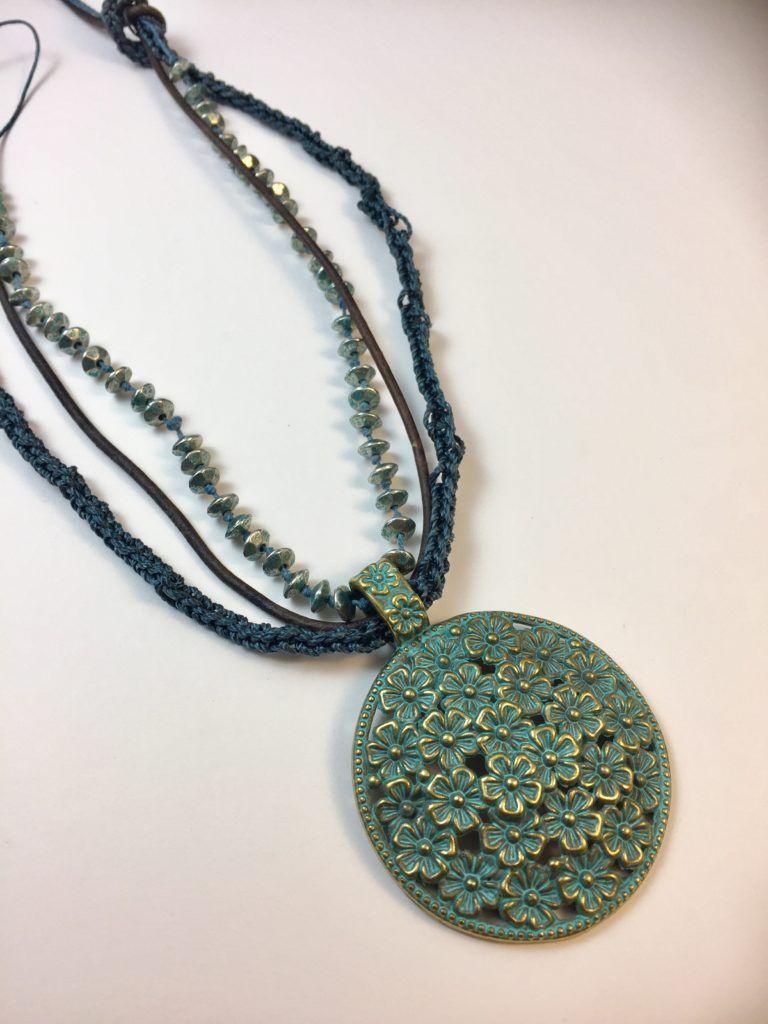 sandivolpe.com — Handcrafted Jewelry