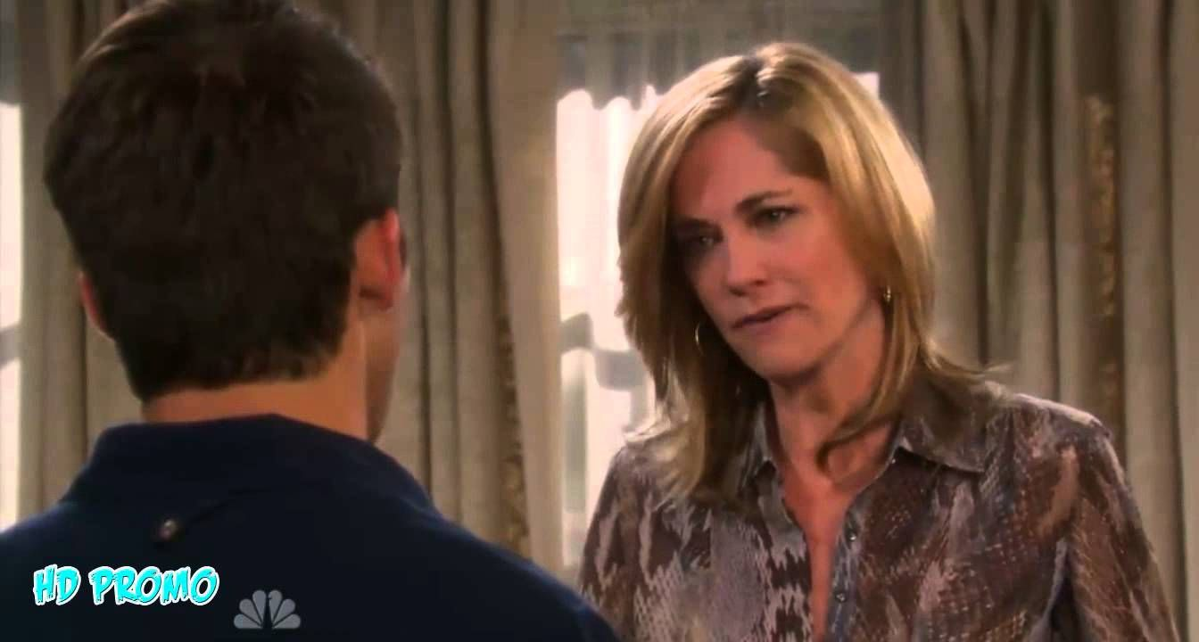 Full Episodes Clips Videos Days Of Our Lives Nbc Days Of Our Lives Alison Sweeney Life