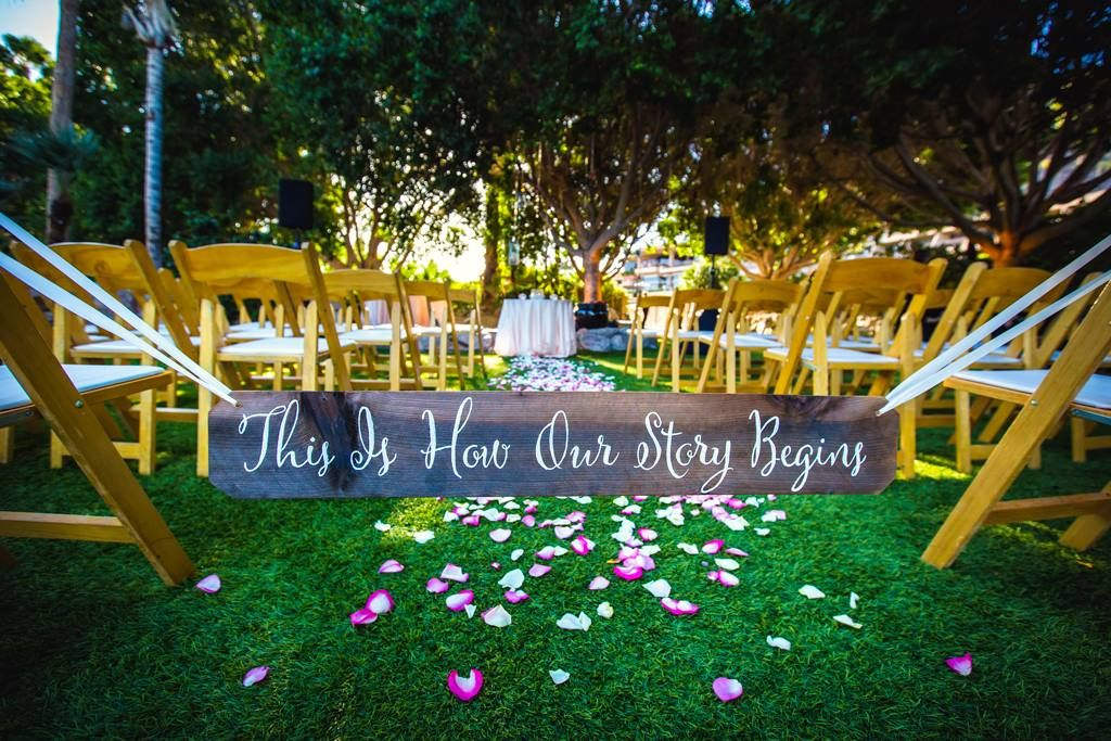 Start your love story at The Phoenician!