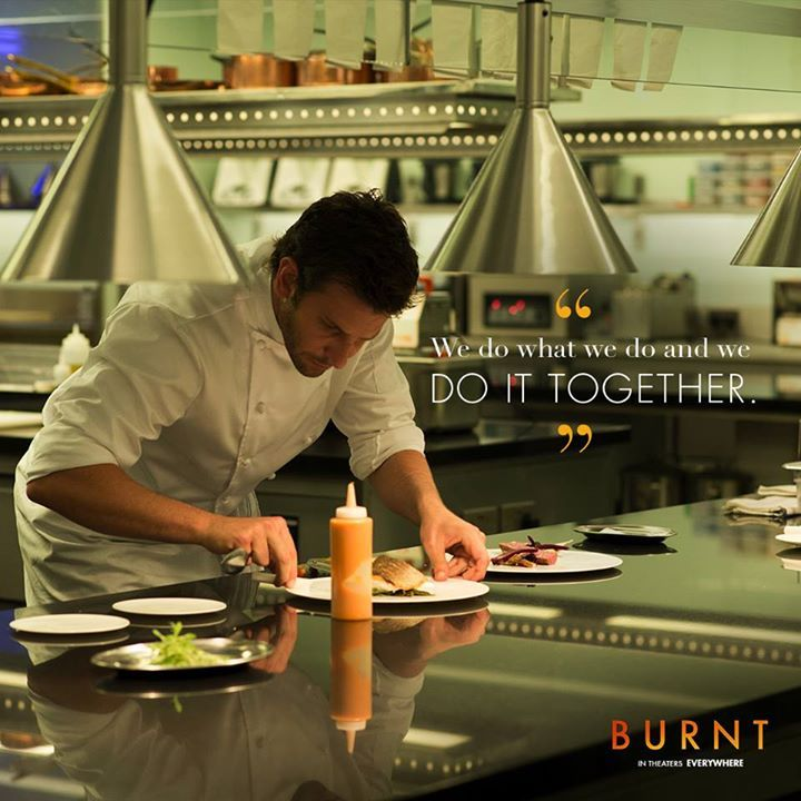 Burnt Movie Quotes Chef Quotes Chef Inspiration Chef Life