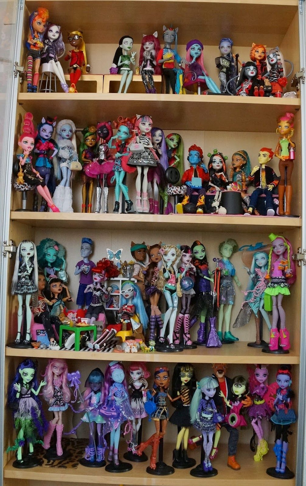 All about Monster High My Dolls  Zippys wish list  Pinterest