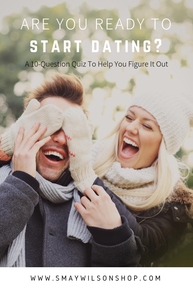 dating quiz free