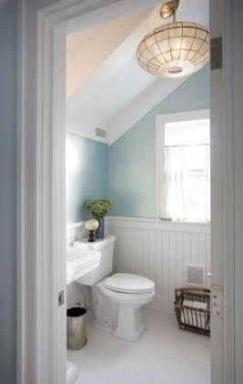 43+ ideas bath room wood ceiling half baths | budget