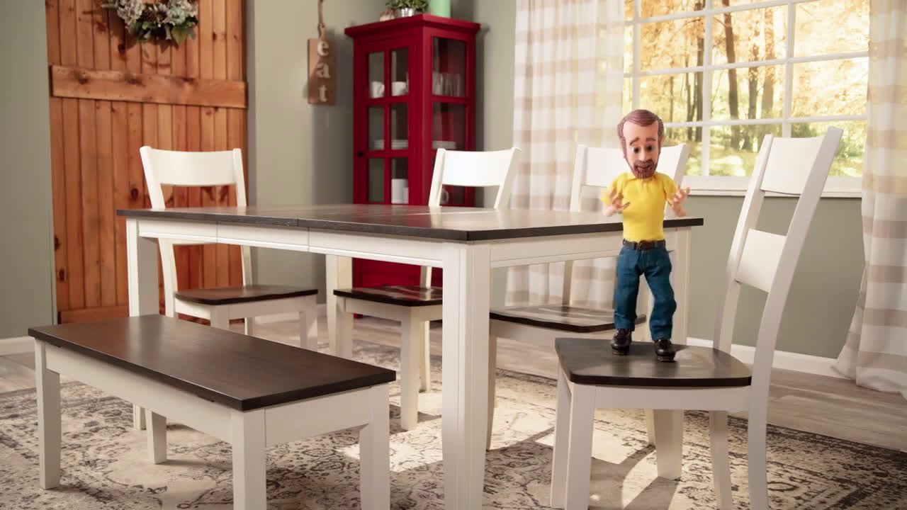 Bob S Discount Furniture Get The Blake Counter Or Dining Height For Only 499 At Bob S Discount Furni Bob S Discount Furniture Discount Furniture Furniture