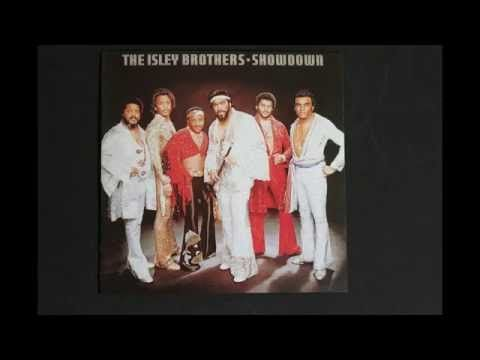 The Isley Brothers Love Fever Part 1 2 The Isley Brothers