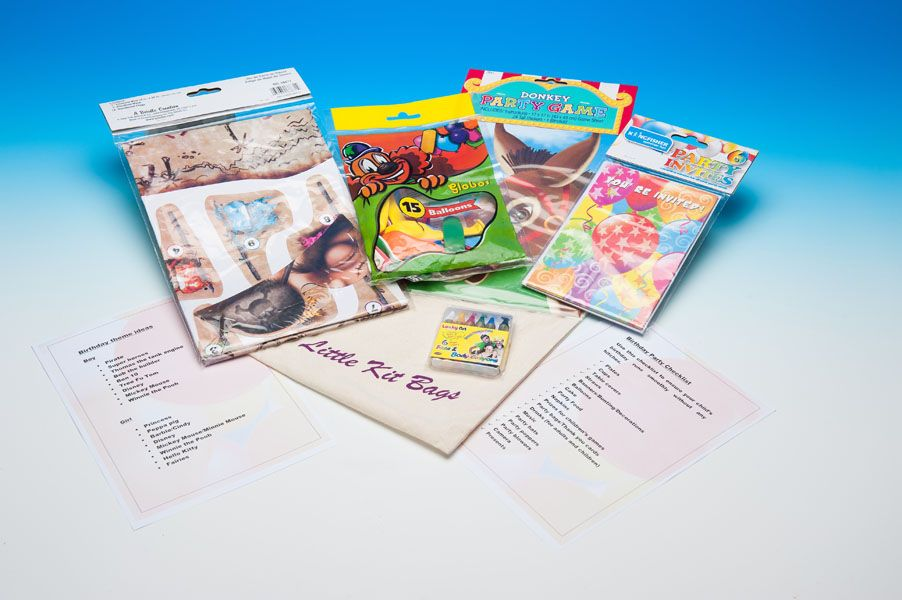 Traditional childrens party games with ideas for more. Keep all age groups happy during the party