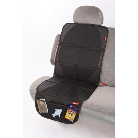 Diono Ultra Mat Seat Protector Kiddicare Com Car Seat Protector Car Seats Seat Protector
