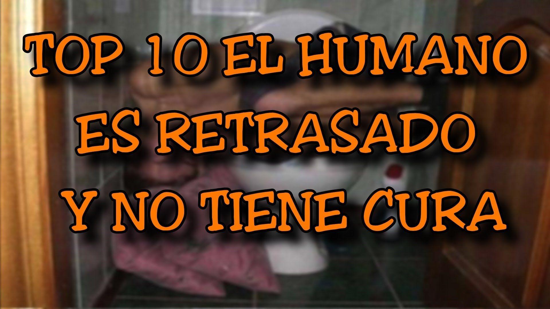 Top 10 El Humano Es Retrasado Y No Tiene Cura 8cho Tech Company Logos Company Logo Amazon Logo