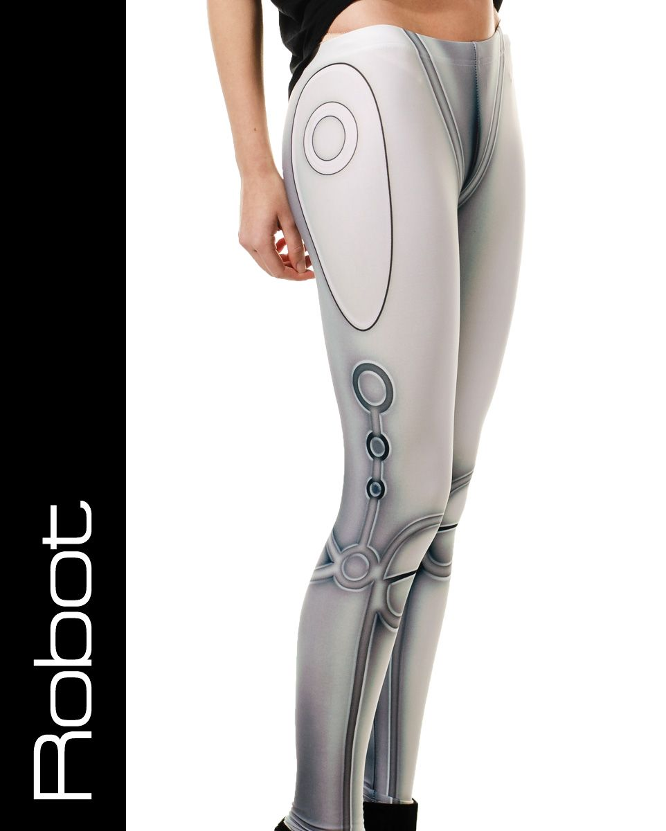 c88911a2cab4a4 Cyborg leggings! | The Lunar Chronicles | Fashion, Cyborg costume ...