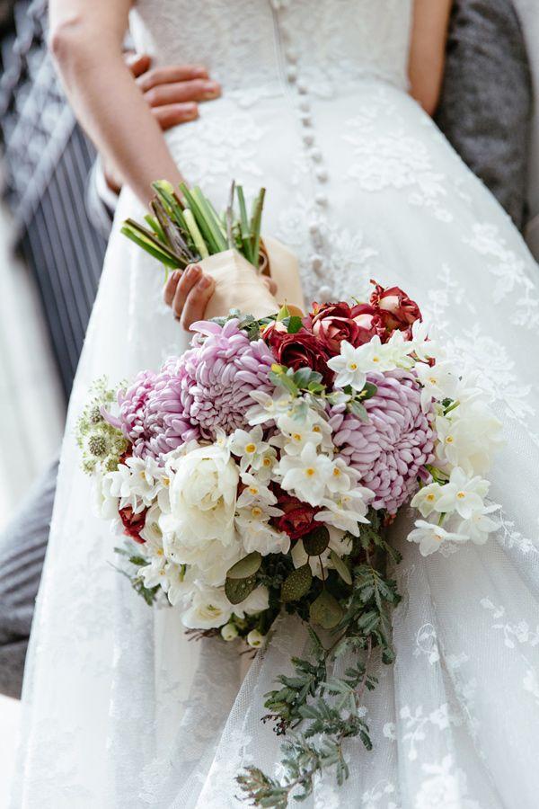 #bouquet #delicado #casamento #wedding  {Fragmentos}