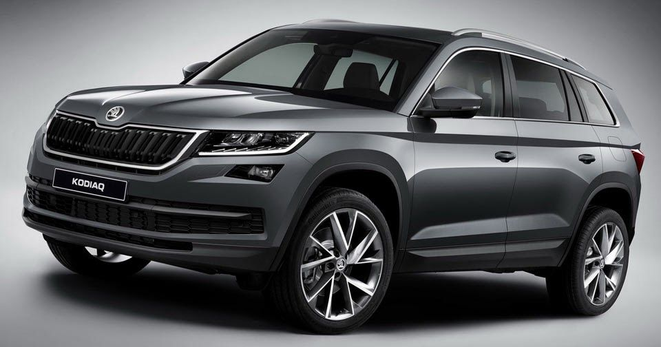 Skoda Boss Confirms Kodiaq Plug In Hybrid For 2019 Upcoming Cars