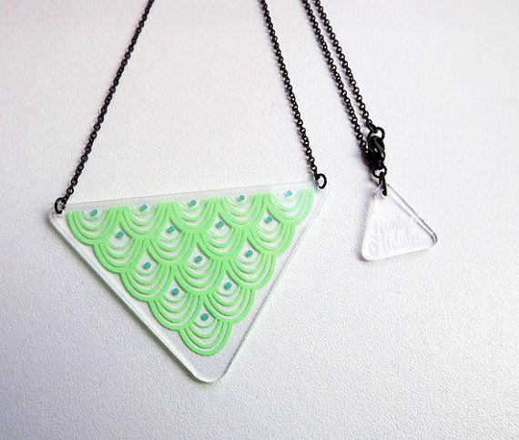 DIY from shrink plastic?