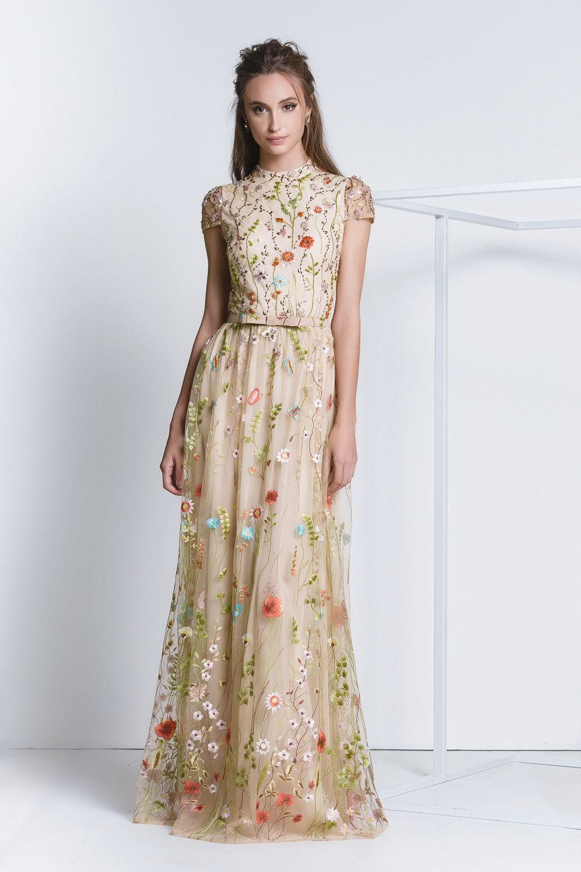Vestido Riches   Festliche kleidung, Kleidung und Kleider