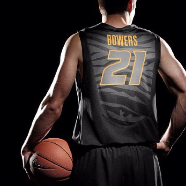 3ff0bd630ad New mizzou basketball unis. Love the tiger stripes! | I Love It ...