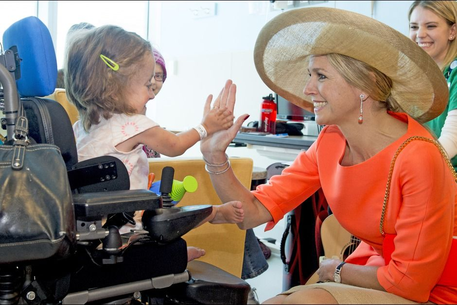 King willem alexander and queen maxima visit usa day 3