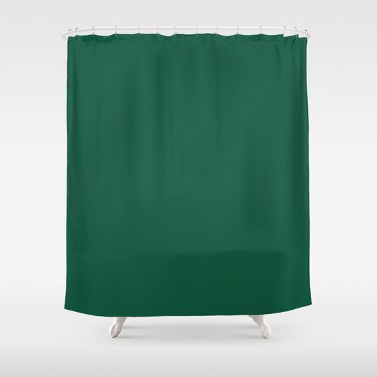 Teal The World Green Shower Curtain By Moonshine Paradise Earthy
