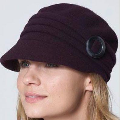 c1aa56d82 Parkhurst Sentinel Buckle Peak Hat | HATS | Hats