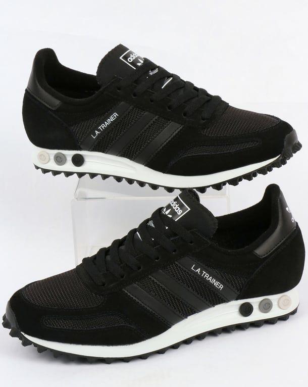 adidas Originals LA Trainer OG (Dark