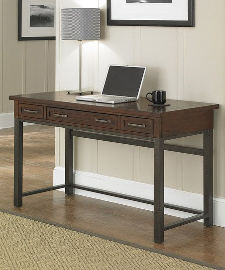 Cozy Homestyles: Home Styles Cabin Creek Executive Desk