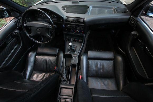 Bat Exclusive Spotless 1992 Bmw E34 Turbo Bmw E34 Bmw Classic Cars Bmw