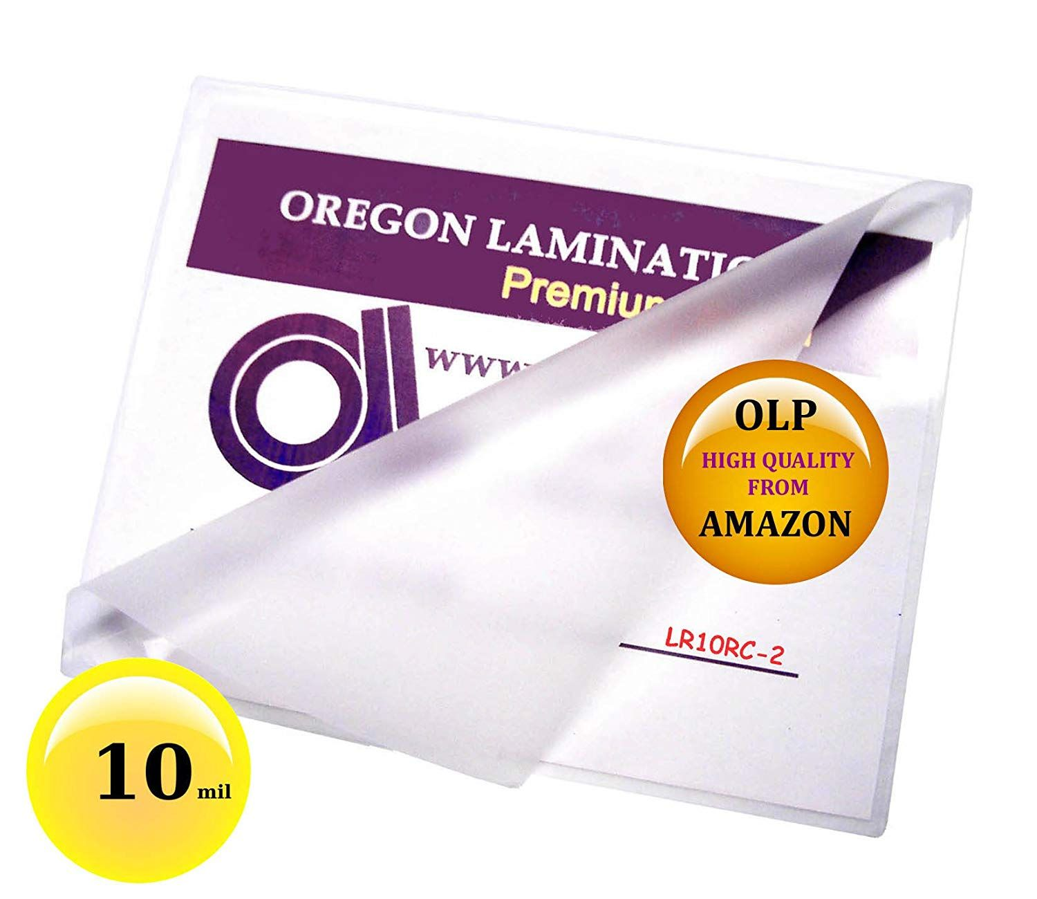 10 Mil Letter Laminating Pouches 9 X 11 1 2 Hot Qty 100 Read More At The Image Link This Is An Affiliate Lettering Document Cameras Diy Coupons