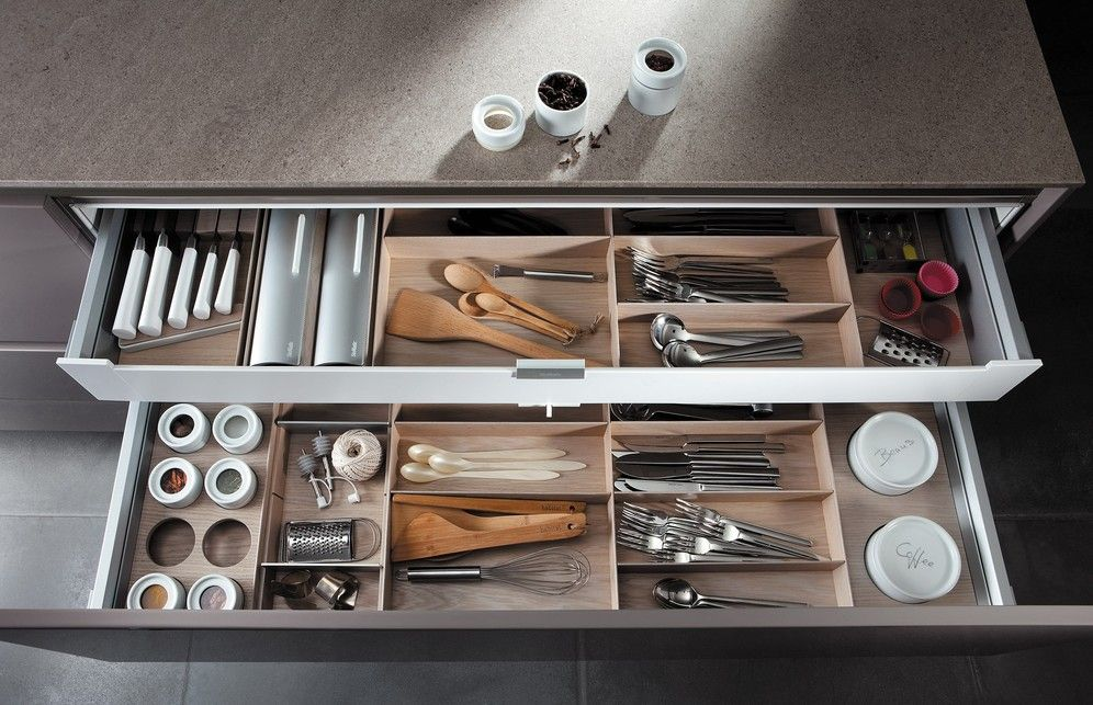 clever kitchen storage - Google Search Clever kitchen storage - cleveres kuchen design
