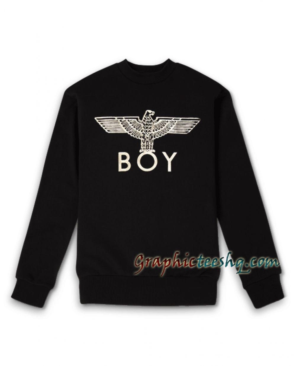 Boy Boy London Sweatshirt Is Best Of Cheap Graphic Tee By Graphicteeshq Sweatshirts Cheap Graphic Tees Custom Sweatshirts [ 1234 x 1000 Pixel ]