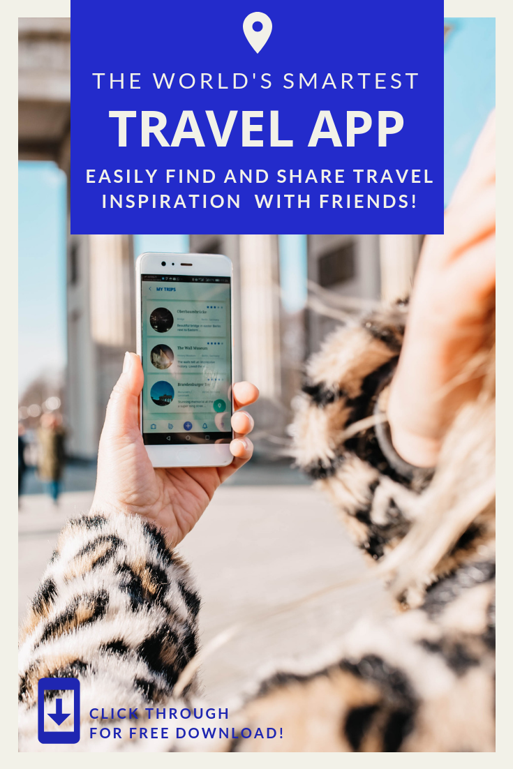 How to download the world's smartest AI powered Travel