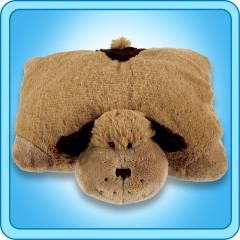 Pillow Pets® Folding Plush :: Snuggly Puppy - My Pillow Pets® | The Official Home of Pillow Pets®