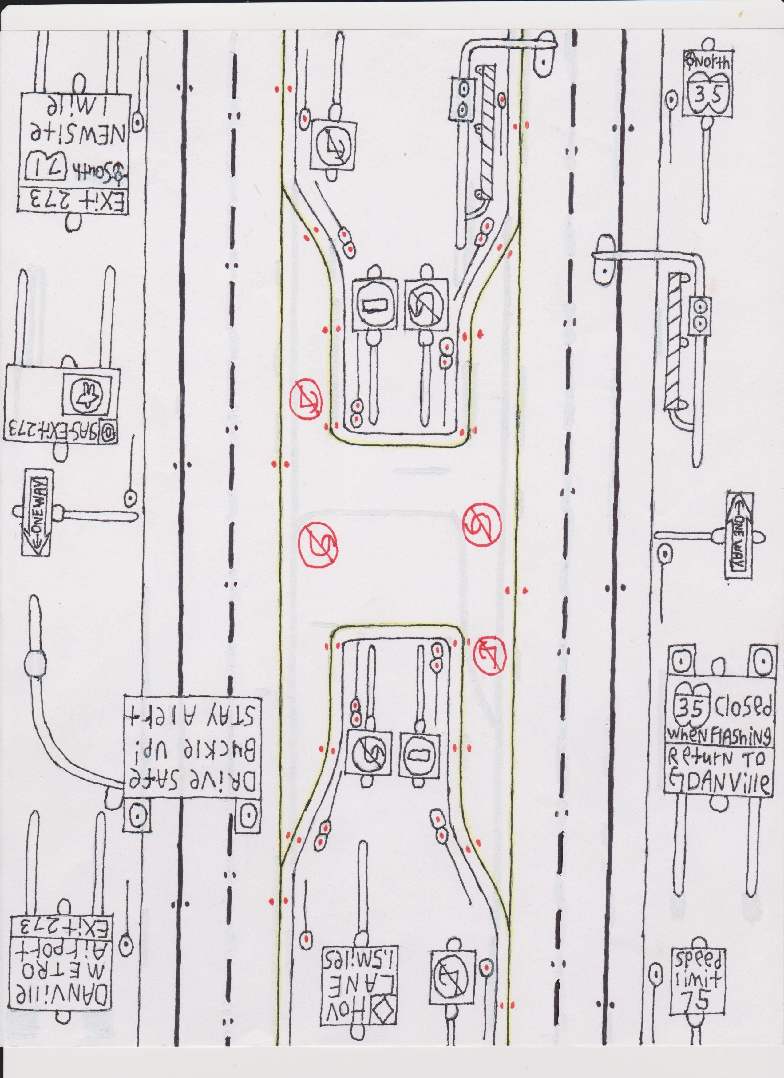 Road Drawings | Road Drawings Stuff | Pinterest | Drawing stuff and ...