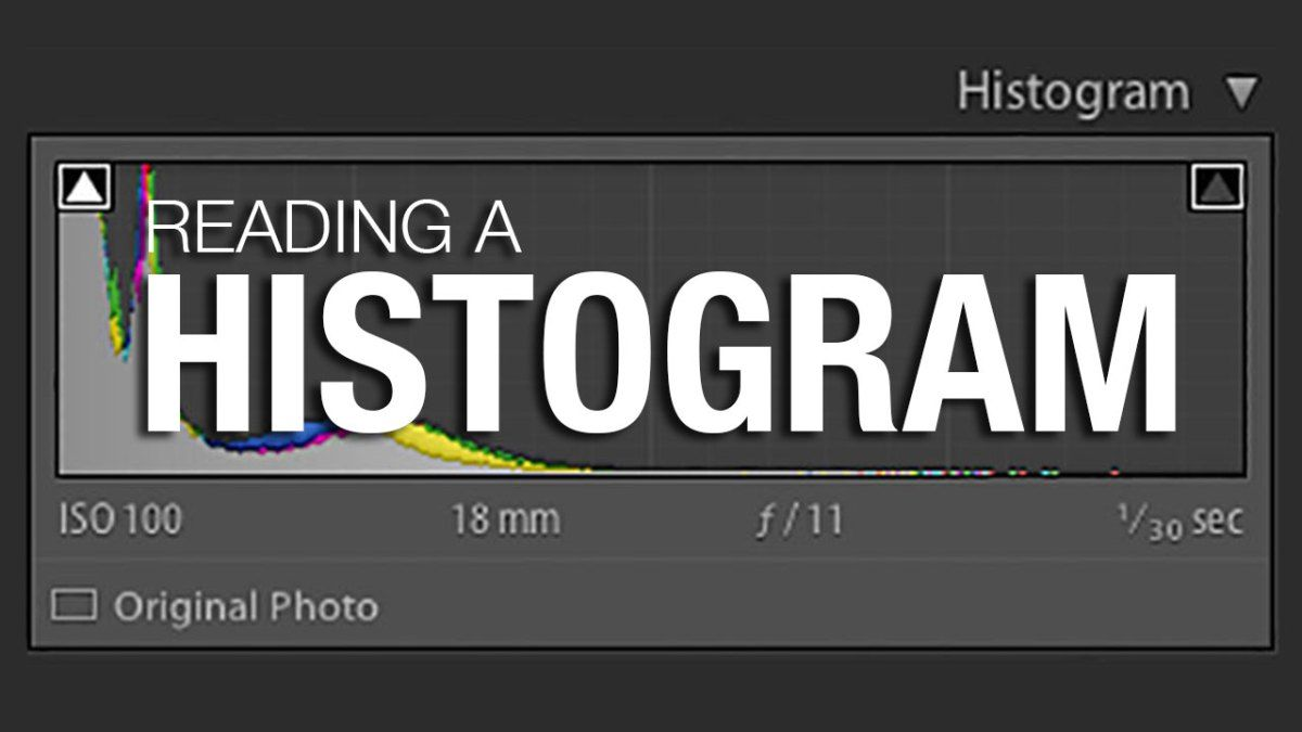 How to Read a Histogram: Underexposed? Overexposed? Or Just Right?
