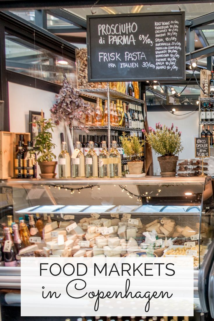 Photo of Finding Foodie Heaven at Copenhagen Food Markets – Travel Addicts