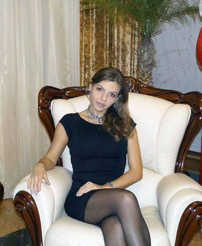 Real Single Russian Women 102