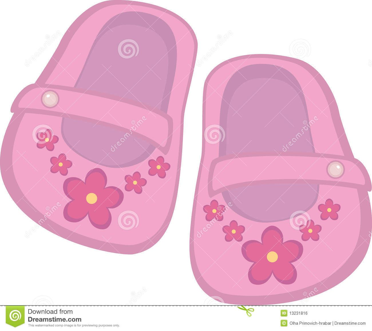 Baby Girl Shoes Pink Baby Girl Shoes With Flowers Sponsored Girl Baby Baby Flowers Shoes In 2021 Baby Clip Art Shoes Clipart Baby Shoe Storage