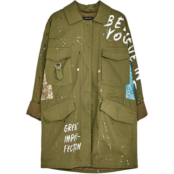 United Outerwear Sequins Jacket And Patch TrfZara yvf7gYb6